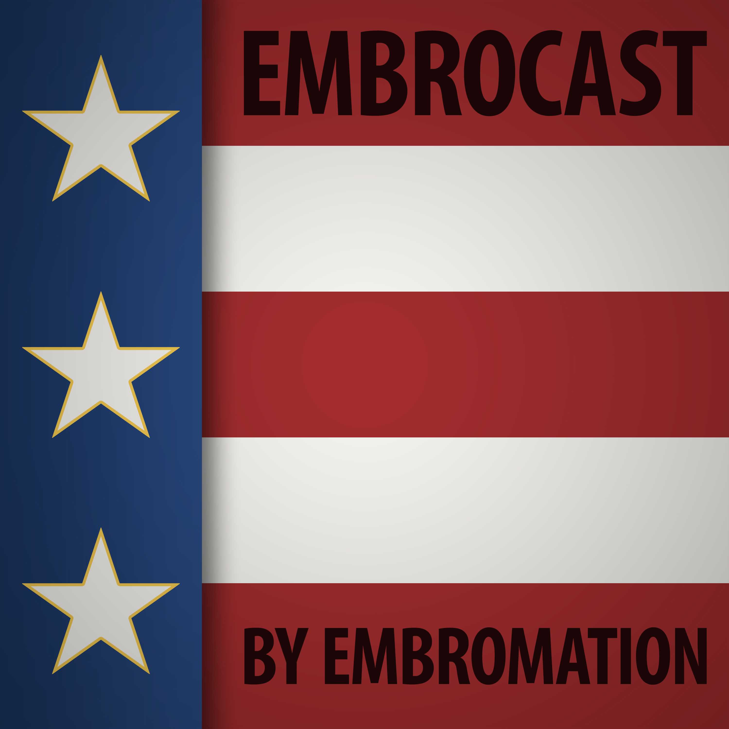 Embrocast by Embromation
